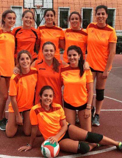 Deportes Isabel