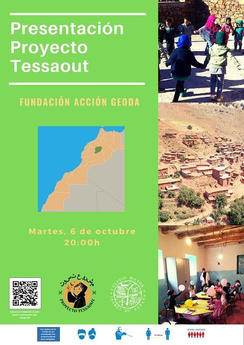 Presentación Proyecto Tessaout