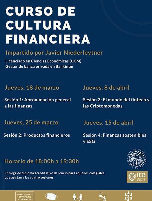 Curso de Cultura Financiera