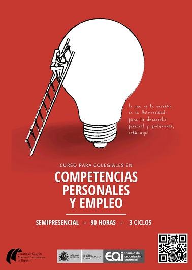 Curso de Competencias personales y empleo